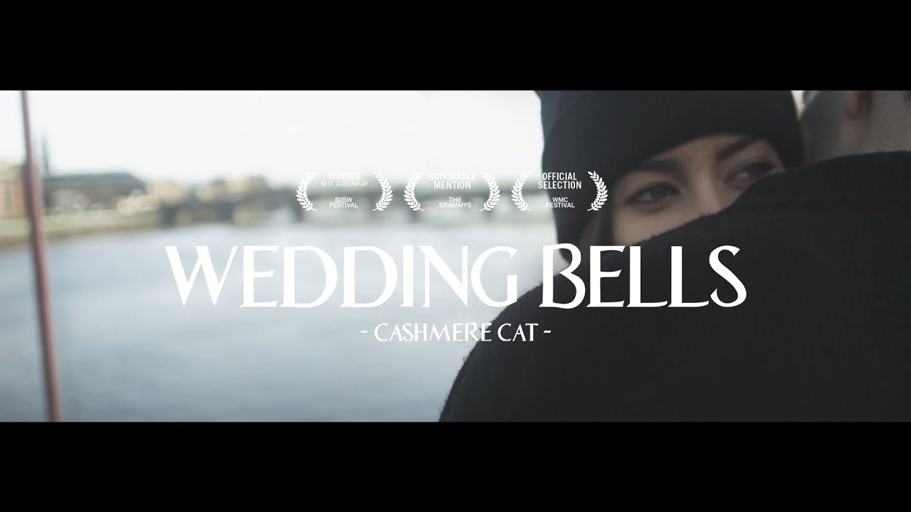 Cashmere Cat Wedding Bells Ep