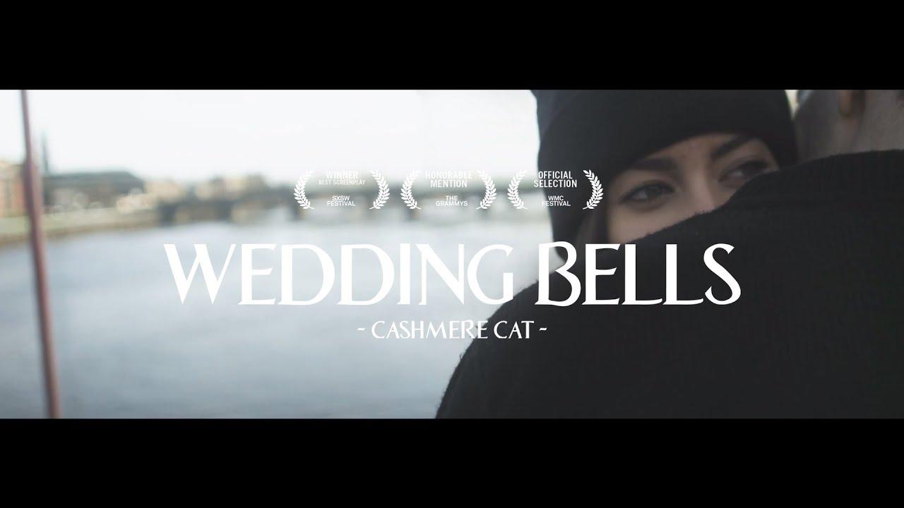 Cashmere Cat Wedding Bells Official Video