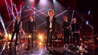 One Direction Story Of My Life Live 2013 Ama Award Show