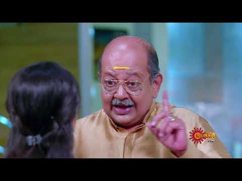 Chocolate - Episode 54 | 2nd August 19 | Surya TV Serial | Malayalam Serial