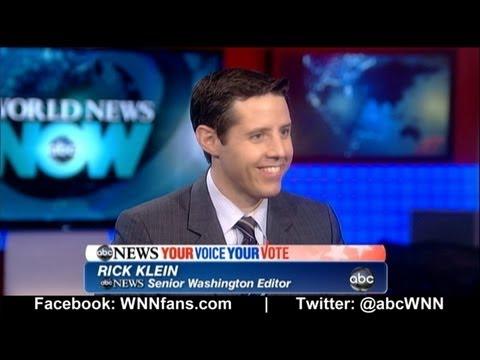 Election 2012: Full Analysis