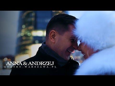 HOTEL EUROPA SIEDLCE film weselny skrót