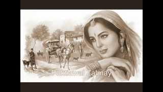 Pashto old song Zarsanga aw Khan Tahseel Sa naray baran dai