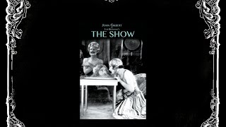 Silent Film Saturday #79: The Show
