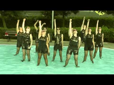 Cadance - Cold Water Challenge 2014