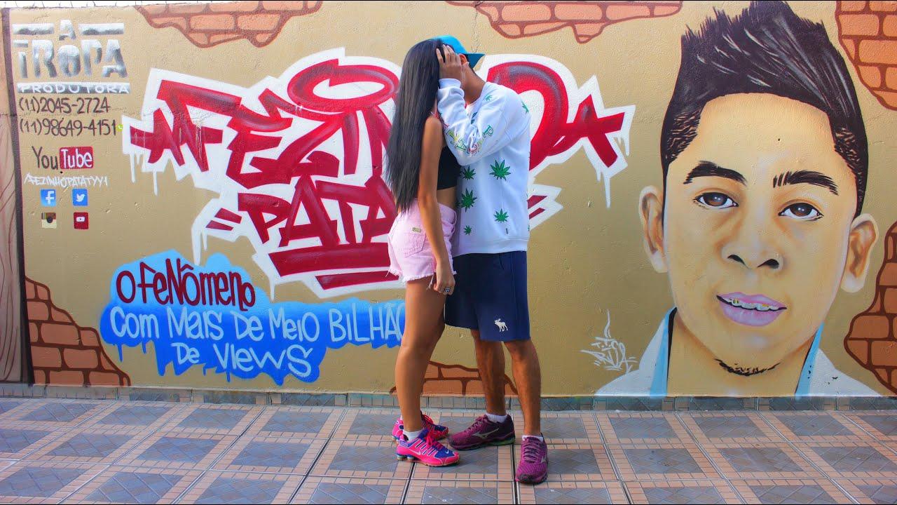 MC Livinho - Tenebrosa (DJ R7) - FEZINHO PATATYY - Lançamento Oficial 2016 #1