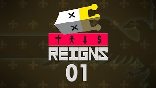 reigns 01 monarch madness let s try