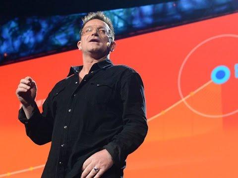 Bono clama por ação na África - Legendado