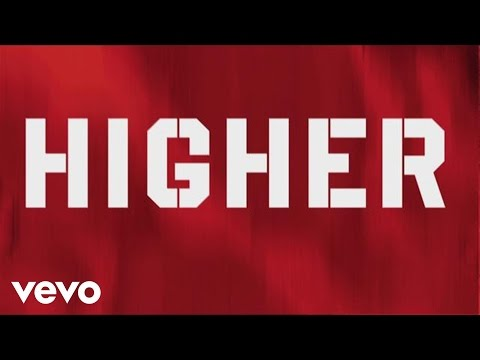 P.O.D. - Higher (Official Lyric Video)