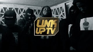 Tiny Boost - Streets Calling | Link Up TV