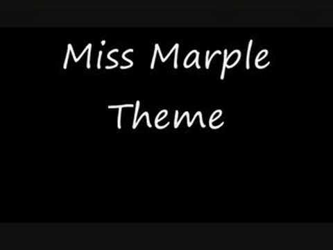 miss marple theme