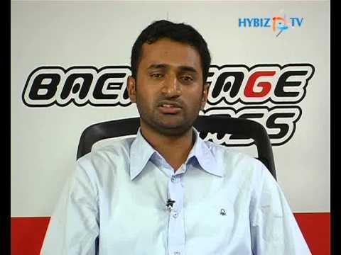 Surya.P Managing Director