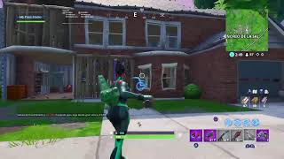 PLAYING WITH FORTNITE'S HIDDEN SKIN!!!!!!!!