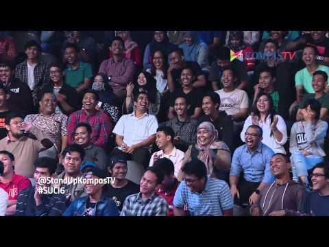 Indra: Doraemon Akil Baligh (SUCI 6 Show 9)