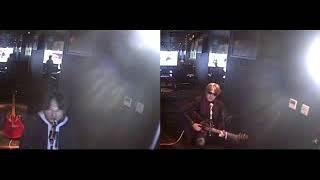 槇原敬之さんの『Red Nose Raindeer』をセルフコラボで弾き語りしてみま...