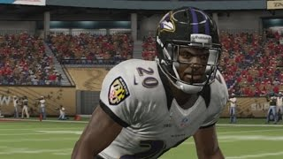 ED REED THROUGH THE YEARS - MADDEN 03 - MADDEN 15