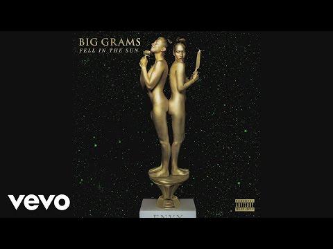 Big Boi & Phantogram - Fell In the Sun Lyrics