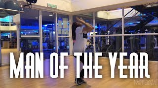 LEROY SANCHEZ - Man of the Year | Choreography by Coery Sik