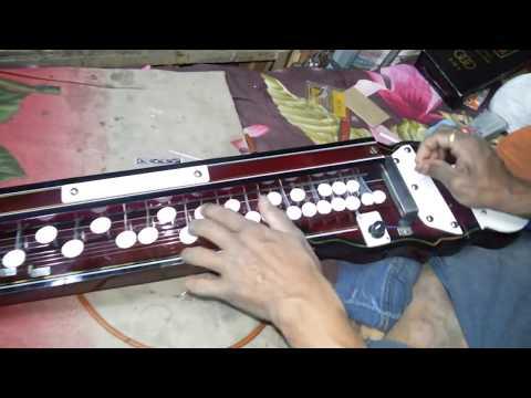 Mere Rashke Qamar Qawwali On Bulbul Tarang Banjo