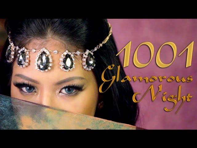 1001 Glamorous Night