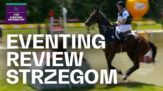 Michael Jung & Team Germany dominating in Strzegom - Review | FEI Eventing Nations Cup™ 2019