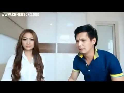 La Or Ponna Kor Kmean Domlai Somrap Bong ► Linda Khmer song SD VCD Vol 143