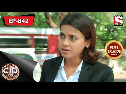 CID(Bengali) - Full Episode 842 - 1st September, 2019 - YouTube