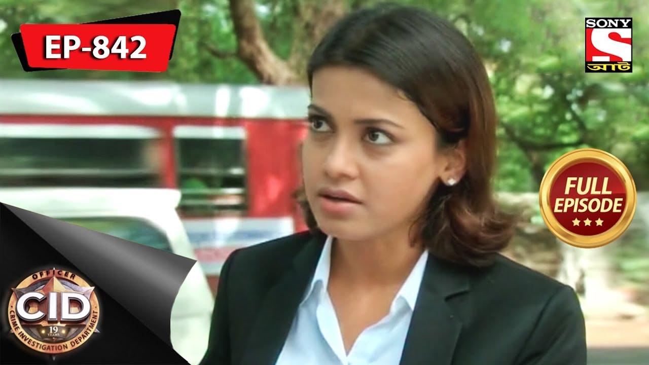 CID(Bengali) - Full Episode 842 - 1st September, 2019