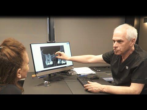 פרופ' זיו מזור - מהם היתרונות בתכנון תלת ממדי לביצוע של השתלות שיניים מורכבות?