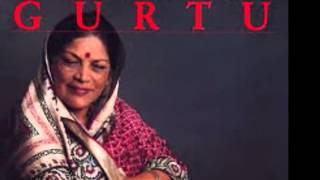 Shobha Gurtu Dadra Mishra Pilu  Mora Paapi Jiya Nahin Maane