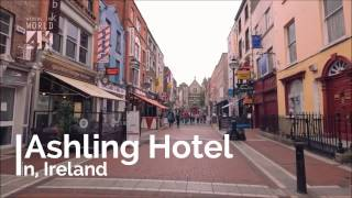 Here you see the features, services, and activities that ashling hotel in county dublin has to offer. for further details, reviews comparisons visit: htt...