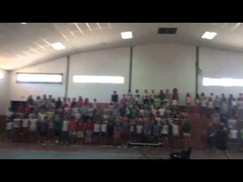 Alumnado Cantania 2015 #yoConEuterpe