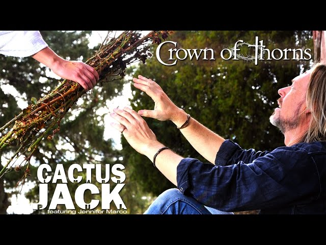 Crown of Thorns - Music Video