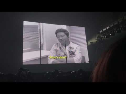 170714 - Kwon Jiyong (G-Dragon) - MOTTE Tour in San Jose - Messages from Friends and Family