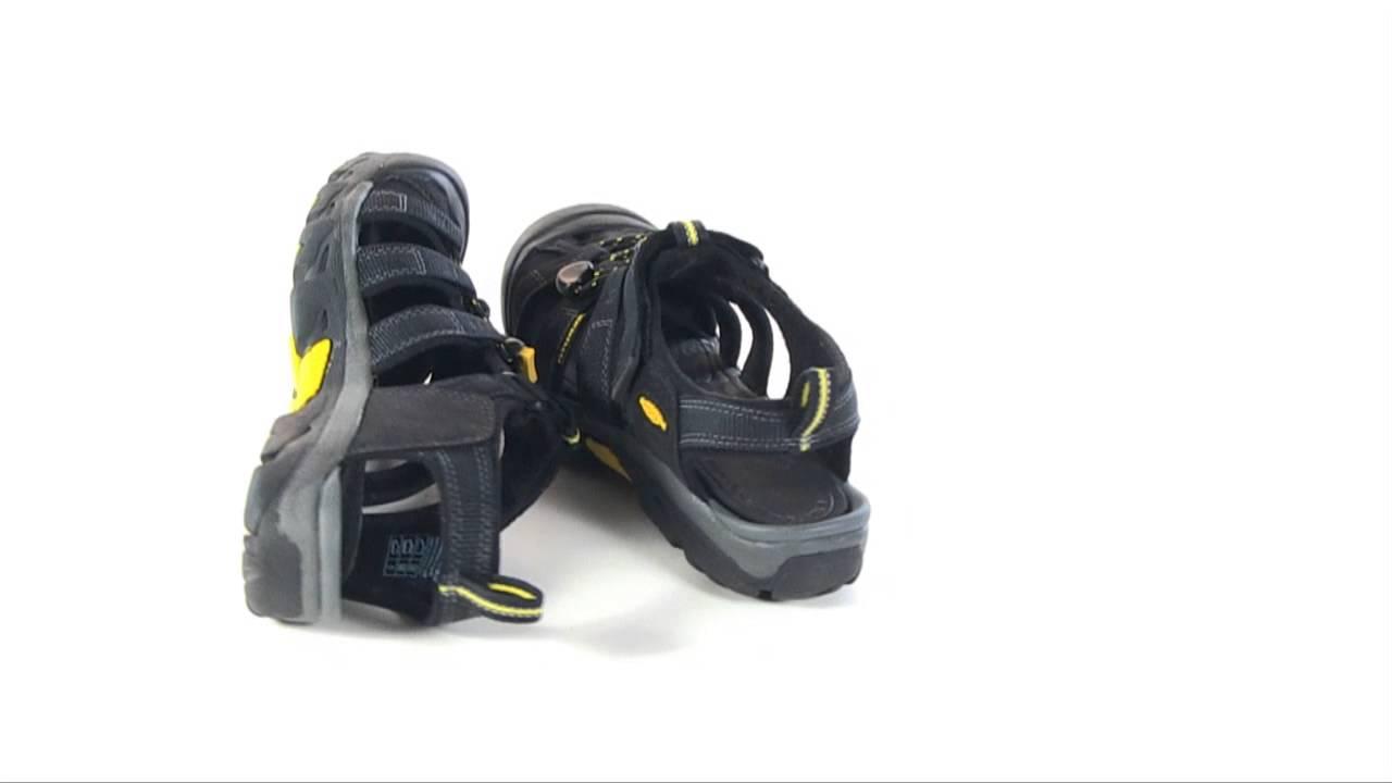 ac31b97b1b46 Keen Commuter II Sport Sandals - Clip-On Bike (For Women) - YouTube