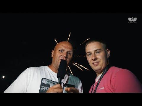 День города Камышлова (2017) (ролик, интервью)