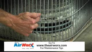 Keep Dogs Away From Your AC Unit