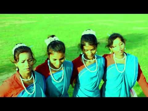 Paku Re Santhali Dance