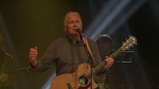"""Rainhard Fendrich """"Blond"""" (live und akustisch Tollwood 2018)"""