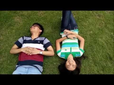 ANTUKIN MUSIC VIDEO (PROJECT)