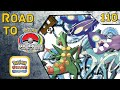 Road to VGC Worlds 2016 #110 - Primal Kyogre/Mega Sceptile/Suicune [Pokemon OR/AS Wi-Fi Battle]