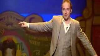 Scientology Brainwashing - Derren Brown - Something Wicked This Way Comes (Ending)