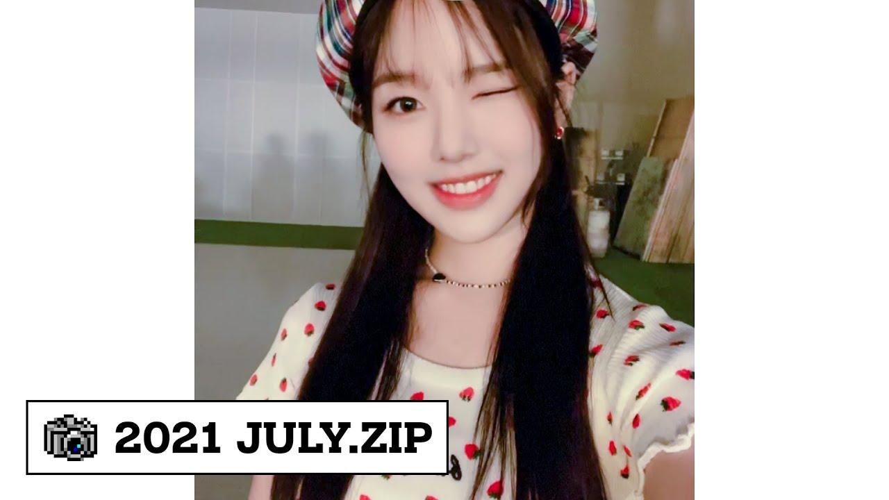 [weeek:live🎞] 2021 JULY.zip