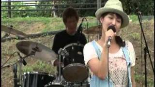 小山サマフェス2010年8月28日.
