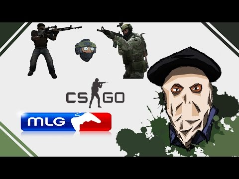 Cs'go Gameplay algeria #Hacker On Direct Party 2