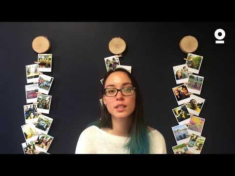 Interview Noémie, développeuse web à l'agence OPSONE