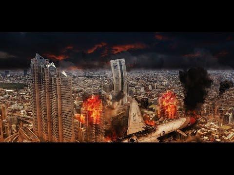"""BREAKING LIVE: """"Armageddon"""" America Drops Bomb 0n ISIS In Afghanistan"""