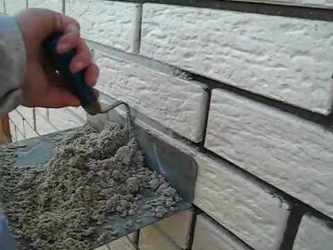 Klinkerio plyteliu siuliu uztaisymas