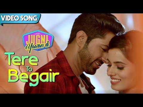 Tere To Begair | Deep Joshi, Siddhi Ahuja | Manjit Sahota | New Punjabi Song 2019 | Jugni Yaaran Di