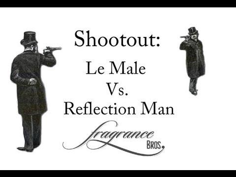 shootout:-le-male-vs.-reflection-man-vs.-le-male-terrible!